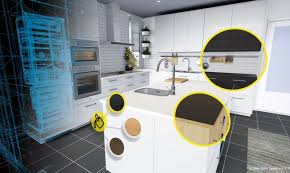 app to design kitchen ikea vr explore interior layouts in new virtual reality app