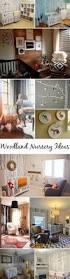 221 best woodland nursery decor we love images on pinterest