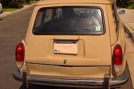 volkswagen squareback interior eddie u0027s vw squareback restoration