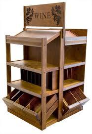 wood display sitemap for indoor outdoor display racks and pop intermarket