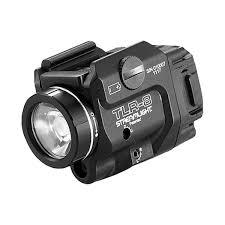 laser and light combo streamlight tlr 8 laser light combo
