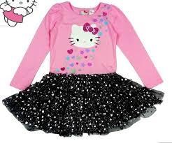 kitty dresses for kids