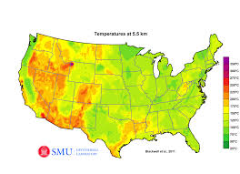 Colorado Temperature Map by Climate Change Indicators Us And Global Temperature Climate