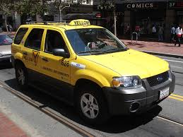 Comfort Cab Sf Cities Want High Mileage Hybrid Taxis Judge Says It U0027s Illegal