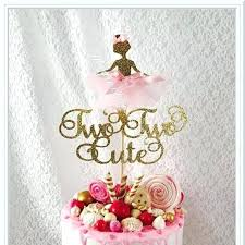 ballerina cake toppers ballerina cake toppers the best cakes ideas on ballet birthday