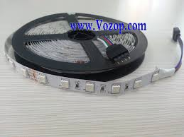 rgb led strip lighting 24v rgb led strip 5m 300 leds smd5050 non waterproof light