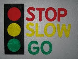 traffic light template for preschoolers travel sized felt