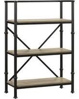 Steel Frame Bookcase Fall Savings On Emery Er Eme Obk72 S 72