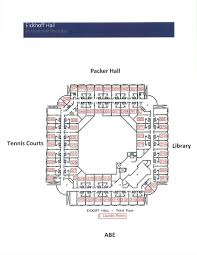 Centennial Hall Floor Plan Eickhoff Hall U2013 Residential Education And Housing