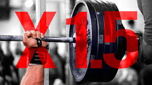 Powerlift Bench Bench Press Grip The Magic Number T Nation