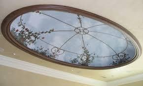 ceiling domes gfrg oval ceiling domes by rwm inc com