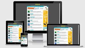 brosensia high ctr responsive blogger template blogger templates