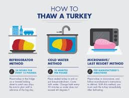 best 25 thawing a turkey ideas on turkey thaw time