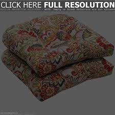 Deep Seating Patio Furniture Covers - patio seat cushions 20 x 20 patio decoration