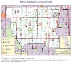 Cta Bus Route Map by History And Demographics Auburn Gresham