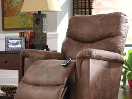 big and tall recliners jackson furniture brantley catnapper