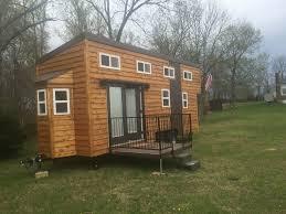 cabin trailer tiny house u2013 tiny houses cabins u0026 retreats