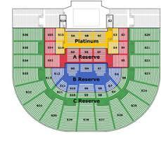 sydney entertainment centre floor plan dalai lama in australia friends newsletter