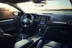 renault megane 2004 interior new renault megane sedan joins the range
