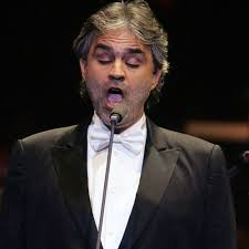 Opera Singer Blind Bocelli Loss Of Sight Andrea Bocelli 15 Facts You Never Knew Classic Fm