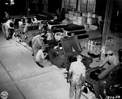 black military jeep jeep assembly line in the uk g503 military vehicle message forums