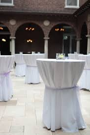 cocktail table rental table rental cincinnati high top table a gogo rentals