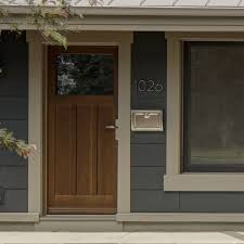 Exterior Door And Frame Sets Adjustments Care Zola Windows