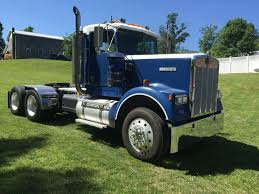 2016 kenworth for sale 1994 kenworth w900b truck for sale