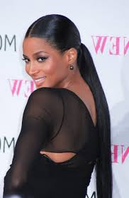 hair pony tail for african hair 80 lovely women ponytail hairstyles for long hair
