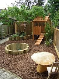 beautiful children garden ideas contemporary front yard and