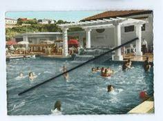 chambre d amour biarritz la piscine de la chambre d amour apres guerre n existe plus