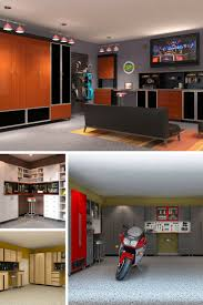 102 best storage ideas images on pinterest kitchen ideas pantry 29 garage storage ideas plus 3 garage man caves