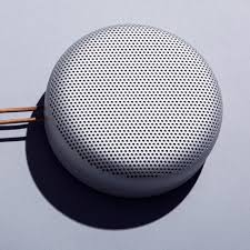 Cute Speakers by Review Libratone Zipp Wired