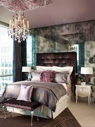 Deep Purple Bedroom Home Ideas - Deep purple bedroom ideas