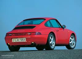 porsche 4 specs porsche 911 4 993 specs 1994 1995 1996 1997