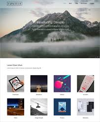 16 art gallery website templates u0026 themes free u0026 premium templates