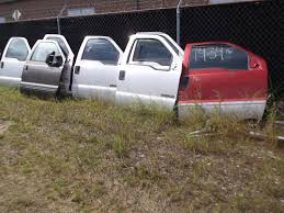 Ford F350 Used Truck Parts - used ford f 250 exterior door panels u0026 frames for sale