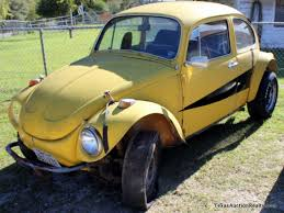 file 1972 yellow vw beetle weatherford classic volkswagen and more auction online only