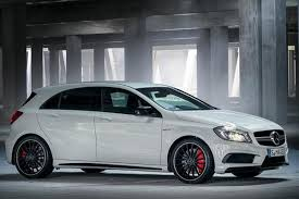 mercedes amg price in india mercedes plans to launch a45 amg in india