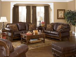 Best Decoraciones Varias Images On Pinterest Home Living - Living room design with brown leather sofa