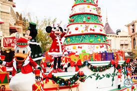 disneyland paris christmas pictorial update by maureen hello