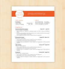 cute turquoise resume template vector premium download cute