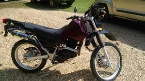 2006 yamaha dual sport motorcycles for sale