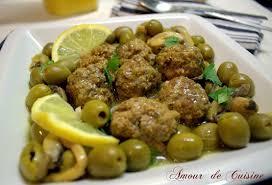 amour de cuisine recettes pour ramadan 2017