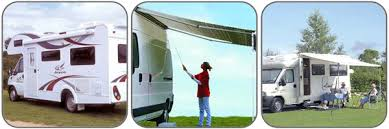 Fiamma F65 Awning Caravansplus Caravan Awnings Which Is Best For Your Rv