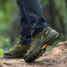2018 mens military tactical boots desert combat outdoor army
