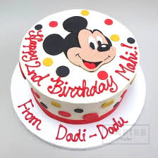 mickey mouse cake mickey mouse archives empire cake