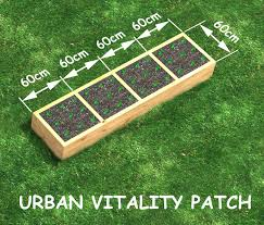 Patch From Scratch Patch Packages Vegetable Garden Packages
