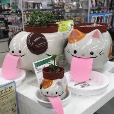 peropon self watering planters super cute kawaii