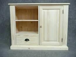 meuble tv cuisine meubles de cuisine en bois brut a peindre meuble de cuisine brut a